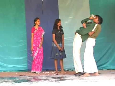 BHA Annual Day 2007 - Act 10