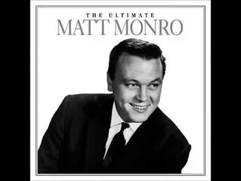 Matt monro music to watch girls by