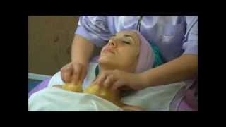 Magiray - antistress procedure with Beauty touch SPA bar and Infinitum massage (eng).wmv
