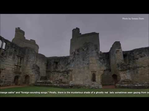 Haunted History of Bodiam Castle