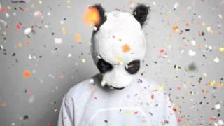Cro - Wir sind Da (100.000 Pandas!!)