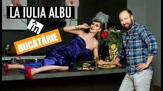 La Iulia Albu in Bucatarie - Episodul 1