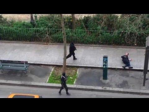 ¿Por qué atacaron la revista francesa Charlie Hebdo? / Ataque en Francia
