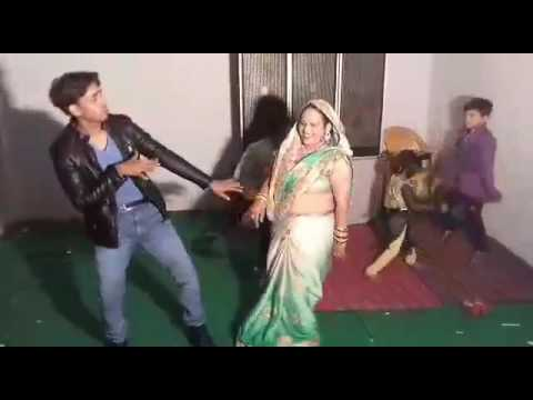 Jabardast dance with bhabi