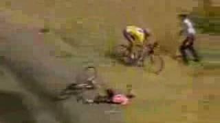 Tour de France 2003 - Stage 9