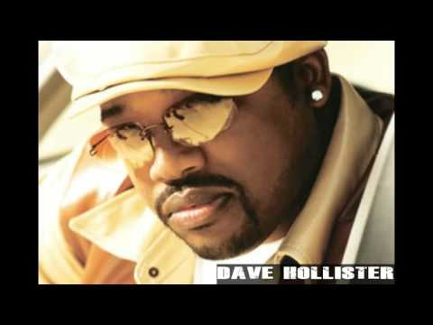 Dave Hollister -  One Woman Man