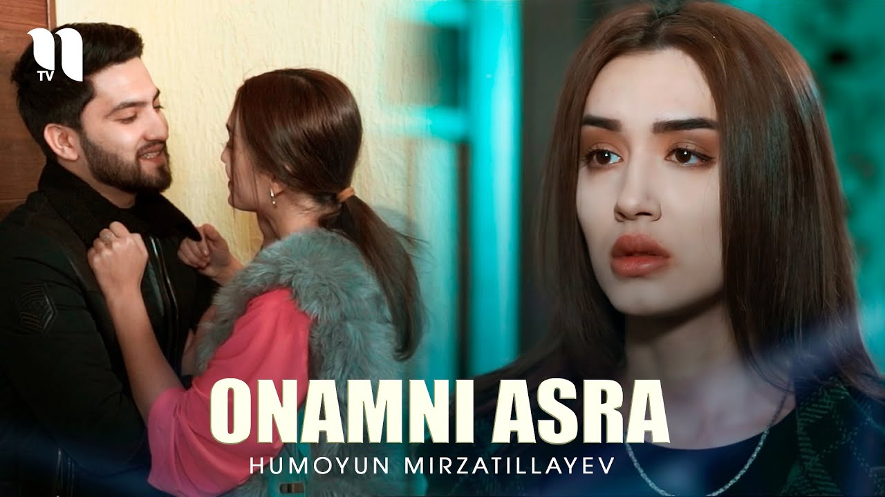 Humoyun Mirzatillayev - Onamni asra (Official Music Video)