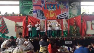 Tunay Na Pasko (A Cappella)