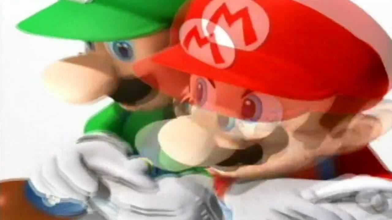 Peach Toad Wario Daisy Mario Luigi Waluigi And Toadette