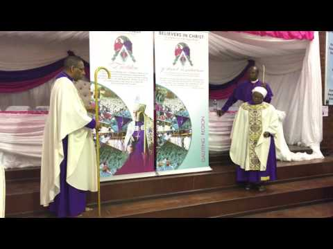 Believers in Christ- Launching of BIC banners