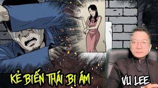 Kẻ Biến Thái Bị Ám | Hoạt Hình Dân Gian | Vu Lee
