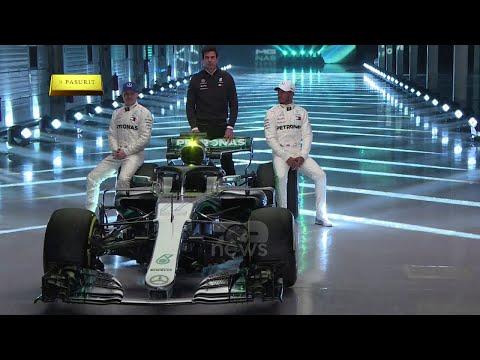 Të Pasurit   Formula 1   Klubi ekskluziv i 'djemve miliarderë'   Top News