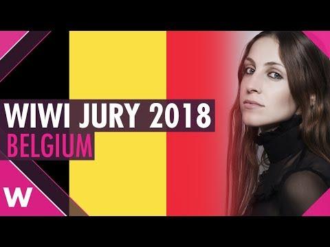 "Eurovision Review 2018: Belgium - Sennek - ""A Matter Of Time"""