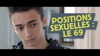 POSITIONS SEXUELLES : LE 69 Feat. SERFIO / BLAGUE LIMITE-LIMITE
