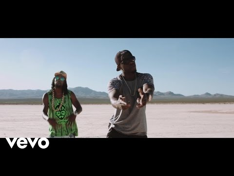 Lil Afrika - Feels So Right ft. Quiten Smith