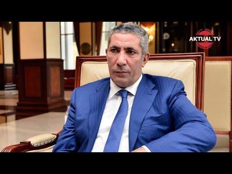 """Siyavuş Novruzov: """"Azərbaycanda 30 Min Erməni Yaşayır. Onların Hamısı Azərbaycana Qarşı..."""""""