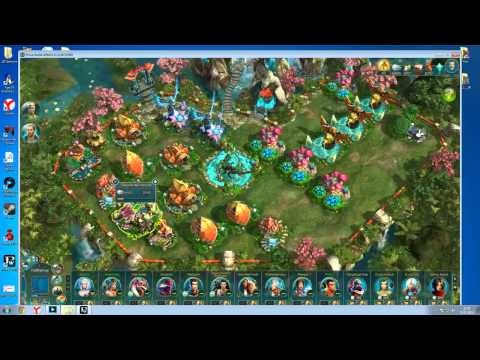 Prime World обзор игры