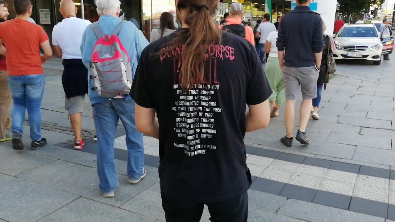 Chemnitz Spaziergang 29.06.2020 - Telegram https://t.me/KHB1954MD