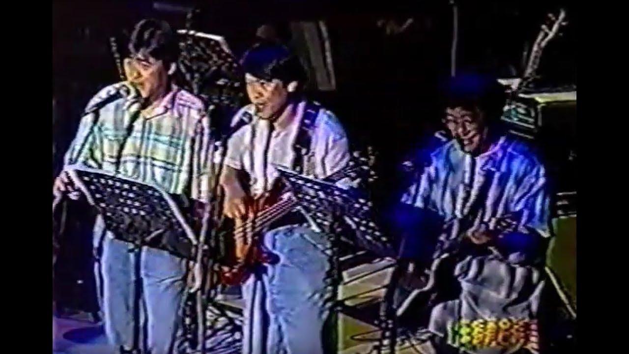民歌影音館 民歌組曲 (木吉他合唱團) 民歌20演唱會 (1995) - YouTube