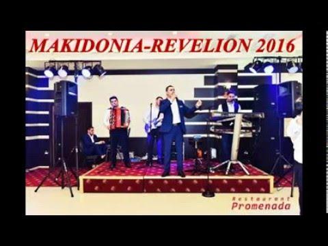 MAKIDONIA - REVELION