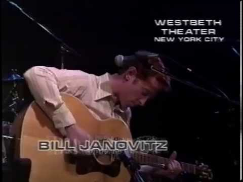 Bill Janovitz (Buffalo Tom) [1997]
