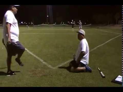 2016 Big Buck$ Late Night:  Chris & Tim vs. Rich & Mike