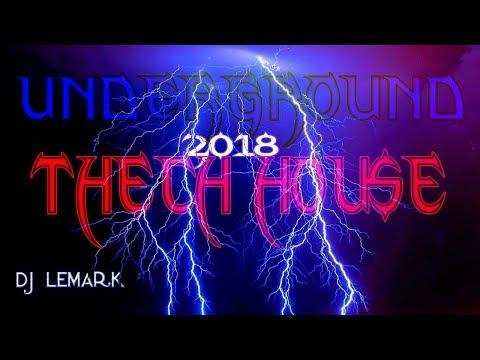 2018 ⚙️UNDERGROUND TECH HOUSE⚙️  ( 🌪⚡️ENERGY STORM Edit ⚡️🌪) 🗝TRACKLIST