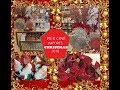 PIER ONE IMPORTS l CHRISTMAS DECORATIONS 2018