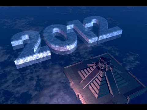 Why The World Won't End In 2012 (2012 Disproven)