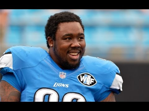 Rams sign DT Nick Fairley: 4 things  to know