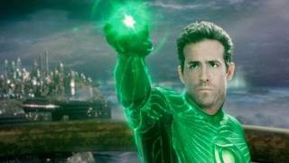 Green Lantern Movie Review: Beyond The Trailer