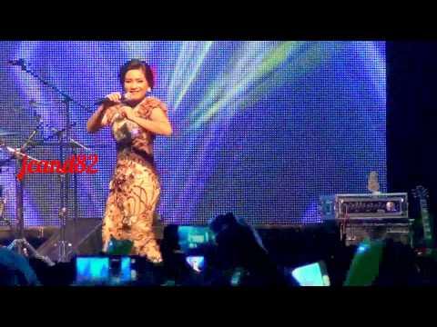 ~TERLENA~IKKE NURJANAH LIVE IN HONGKONG(JEAND82)