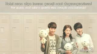 Video (Hi! High School Love On OST) Urban Zakapa - Ya Ya Ya Legendado download MP3, 3GP, MP4, WEBM, AVI, FLV April 2018