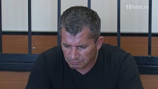 В Саранске будут судить бывшего директора местного аэропорта