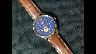 Fossil Automatic Watches - Are They Worth Your Time? Fossil Townsman