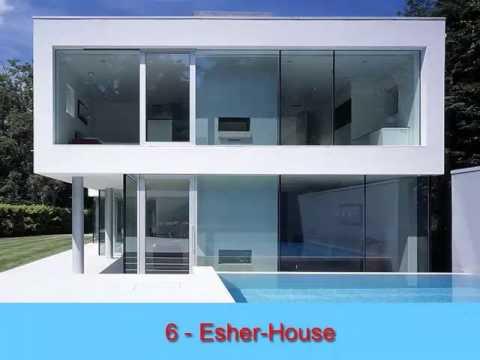 De meeste 10 kleine functionele mooie huizen in de wereld - Estilo de casas ...