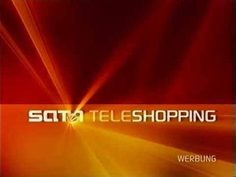 Sat.1 Ident Teleshopping 2006