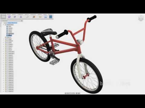 Что такое Autodesk Fusion 360