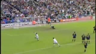 Top 10 Goals of FIFA 06