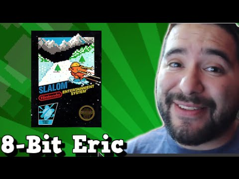 Arcade Block Review and Unboxing   8-Bit Eric from YouTube · Duration:  3 minutes 51 seconds