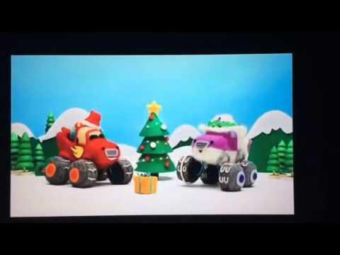 Nick Jr 2015 Holiday song
