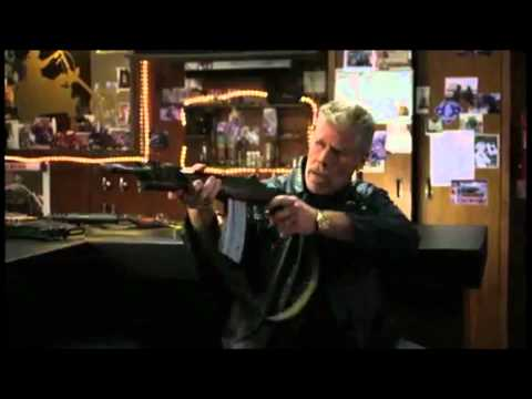 Sons Of Anarchy Season 1 Promo/Trailer HD
