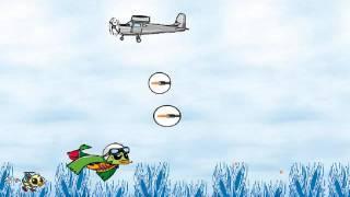 Duck Riposte v2.0 (Windows game 2006)