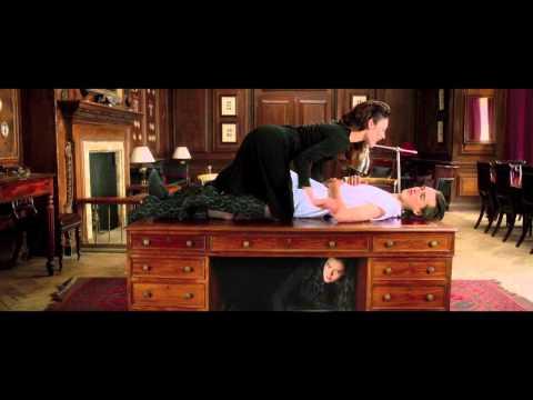 Vampire Academy Official Movie Trailer [HD]