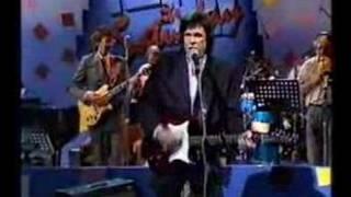 Del Shannon Runaway live Hey Hey It's Saturday 1989