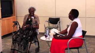 Full Pearl Thompson Interview
