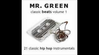 Mr. Green-Drug Music