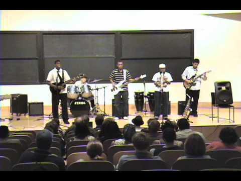 Vernon Park - Only If: Settlement Music School Summer Jam 2009