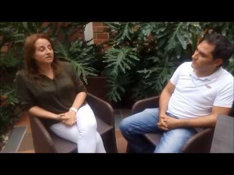 VIDEO NUTRICION ANA  MARIA GLADYS JOSE LUIS