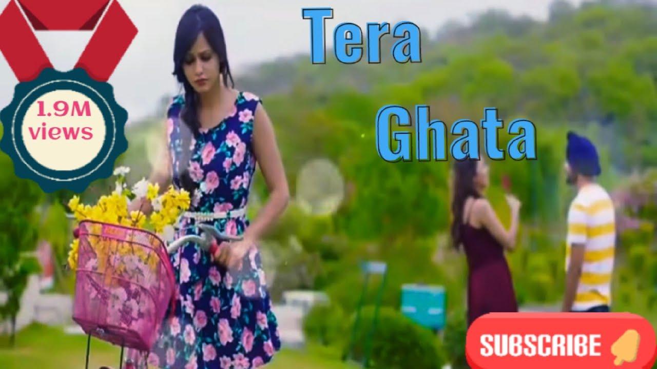 TERA GHATA(isme tera ghata mera kuch nahi jata)new version2018